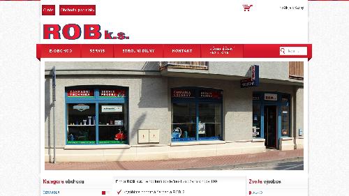 ROB, k. s.
