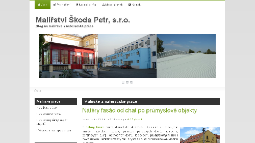 Škoda Petr, s.r.o. - Blog