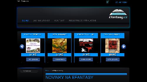 eFantasy