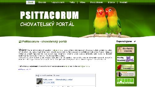 Psittacorum
