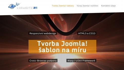 YOOwarp.cz
