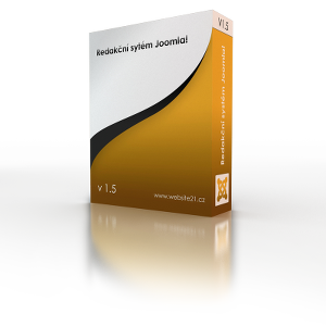 Redakční systém Joomla! 1.5